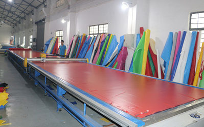 Sino Inflatables Co., Ltd. (Guangzhou)